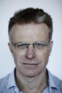 Richard Sanger Portraits
